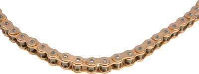 Firepower by WPS 420 x 120L Standard Gold Motorcycle Chain - Tacticalmindz.com