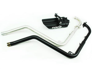 Toce Grom Exhaust - Tacticalmindz.com