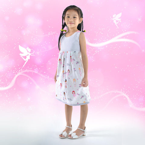 Sprinkle Stars Angelic Dress