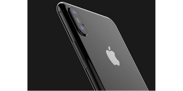 iPhone 8 is Nearly Here
