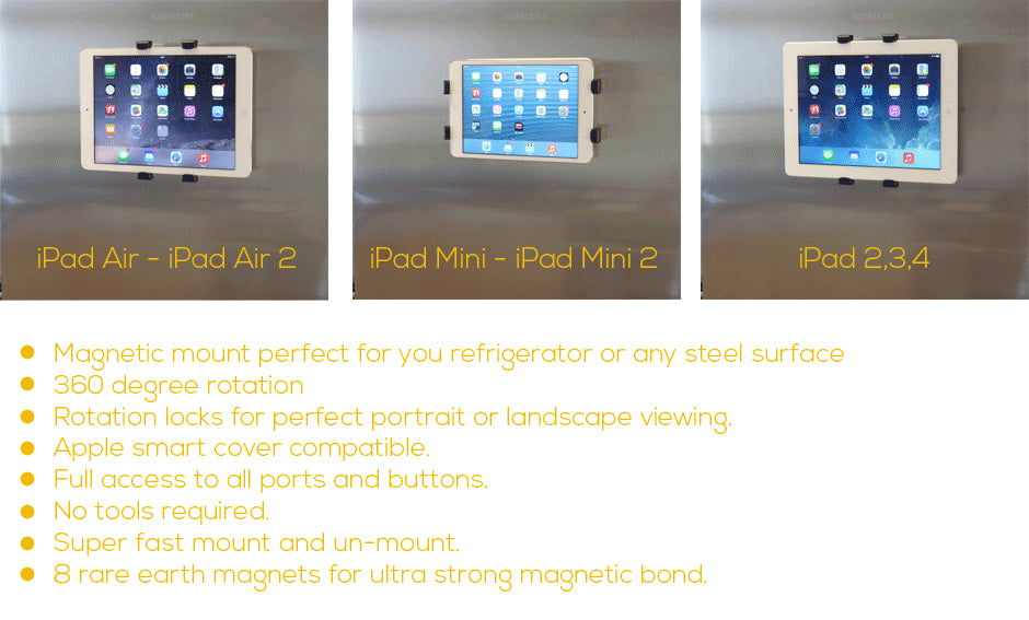 FridgePad 2 for iPad Air