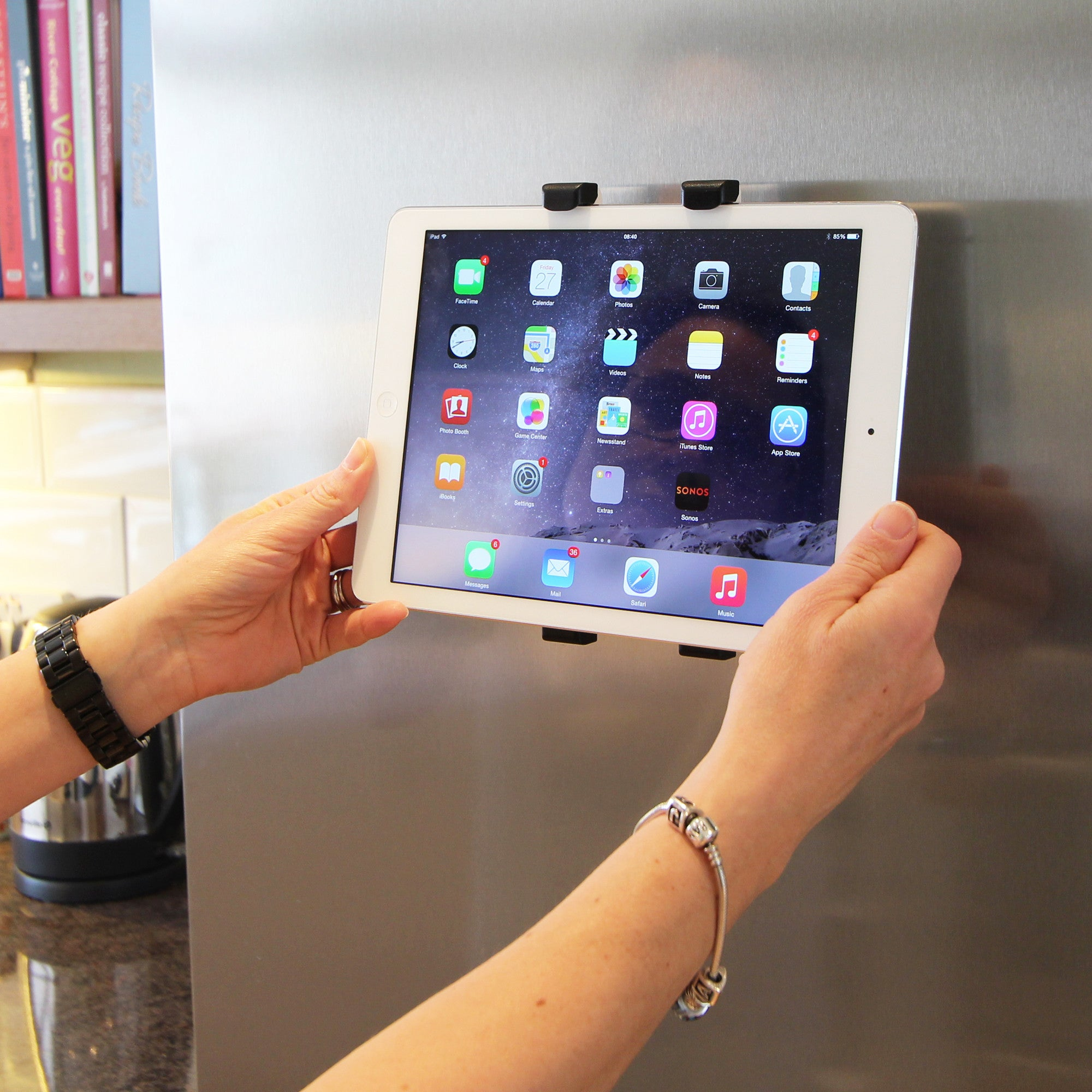 FridgePad 2 - iPad & Tablets
