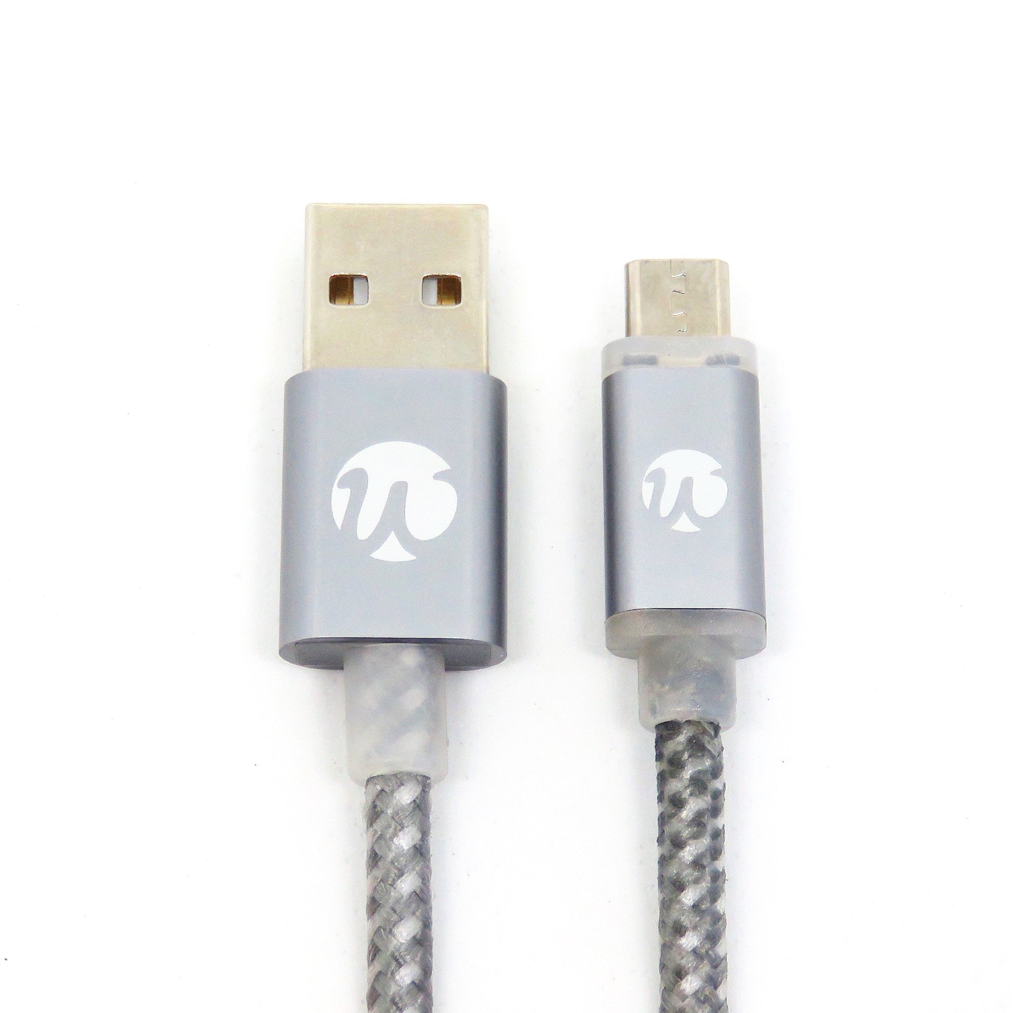 Quickdraw v3 LED Micro USB Cable