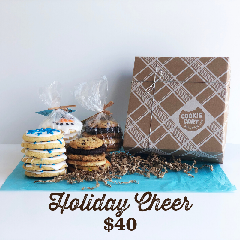 Holiday Cheer Package