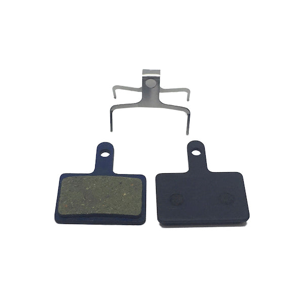 Disc brake pads (Zoom)