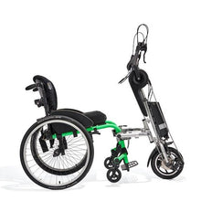 Load image into Gallery viewer, eDragonfly 2.0 Electric Assisted Handcycle