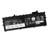 01AV430 01AV431 01AV494 Battery For Lenovo ThinkPad X1 Carbon 2017 2018