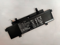B31N1346 Battery For Asus C300 Chromebook C300M C300SA 11.4V 48Wh