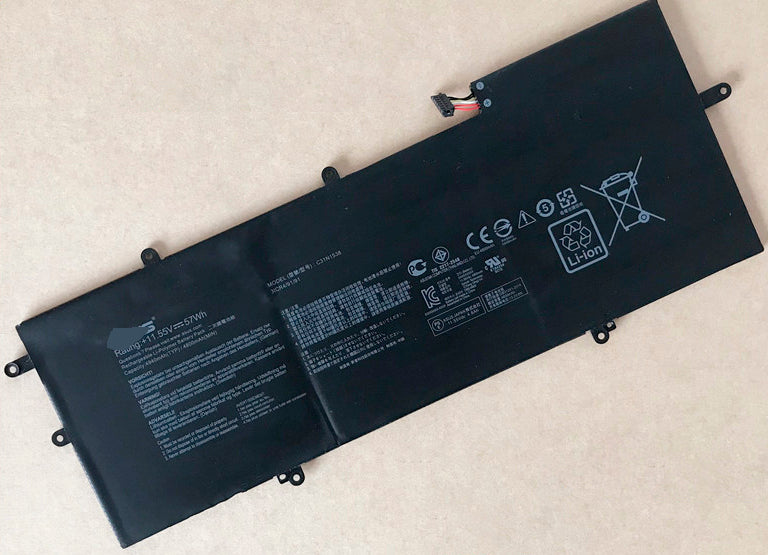 C31N1538 Replacement Battery For Asus Zenbook Flip UX360UA UX360UA-1A