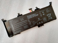 C41N1531 Replacement Battery For Asus ROG GL502VT GL502VY GL502VSK