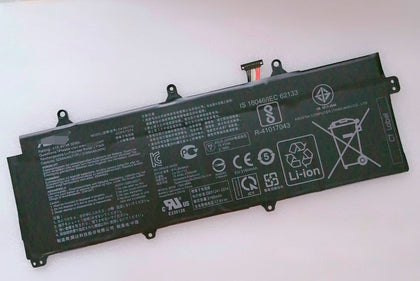 C41N1712 Replacement Battery For Asus ROG Zephyrus GX501GI GX501 GX501VI