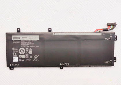 H5H20 Replacement Battery For Dell Precision XPS15 9560 5520 5530
