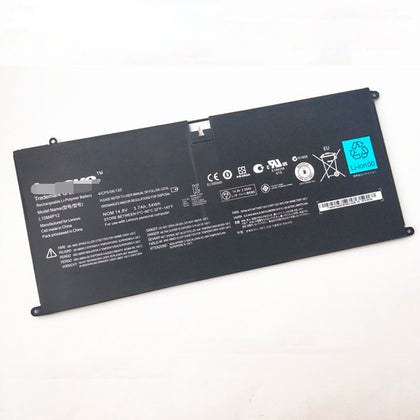 L10M4P12 54Wh Replacement Battery For Lenovo IdeaPad U300s IdeaPad Yoga 13