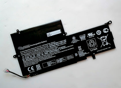 PK03XL Battery For Hp HSTNN-DB6S 788237-2C2 Spectre XT Pro x360 13-4014TU