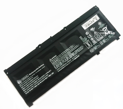 Replacement Hp SR04XL HSTNN-IB7Z 916678-171 Omen 15 17 Laptop Battery