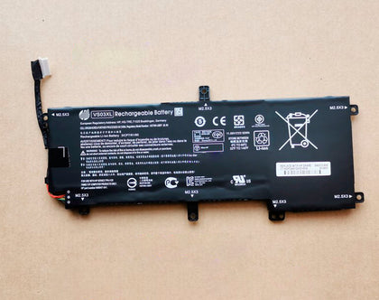 VS03XL HSTNN-UB6Y Replacement Battery For Hp Envy 15 15-as005ng Series Laptop