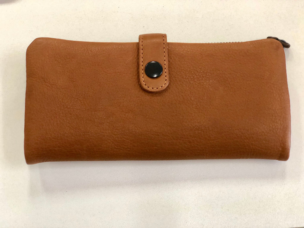 Leather Ladies Wallet