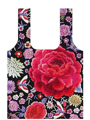Flamenco Shopping Bag