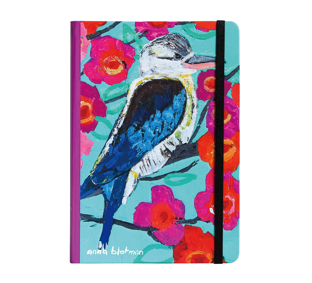 JOURNAL A5 -  KOOKABURRA- Anna Blatman