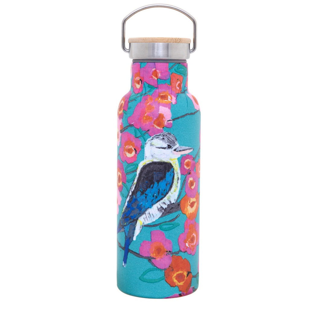 INSULATED SS BOTTLE 500ML -  KOOKABURRA