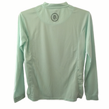 Made for This - Long Sleeve Performance T-Shirt - Mint