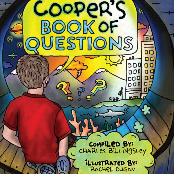 Cooper's Book of Questions