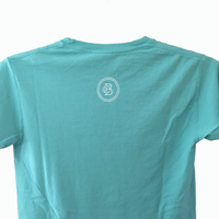 Made for This - Short Sleeve T-shirt - Mint