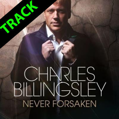 Never Forsaken - Tracks