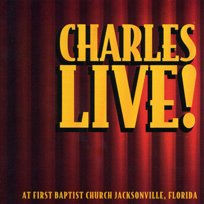 Charles Live!