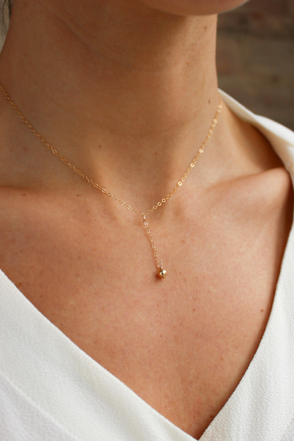 affordable minimal jewelry