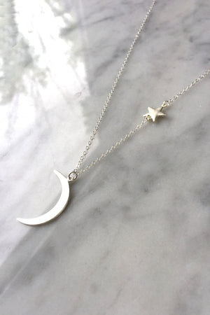 Stargazer Necklace - Christine Elizabeth Jewelry