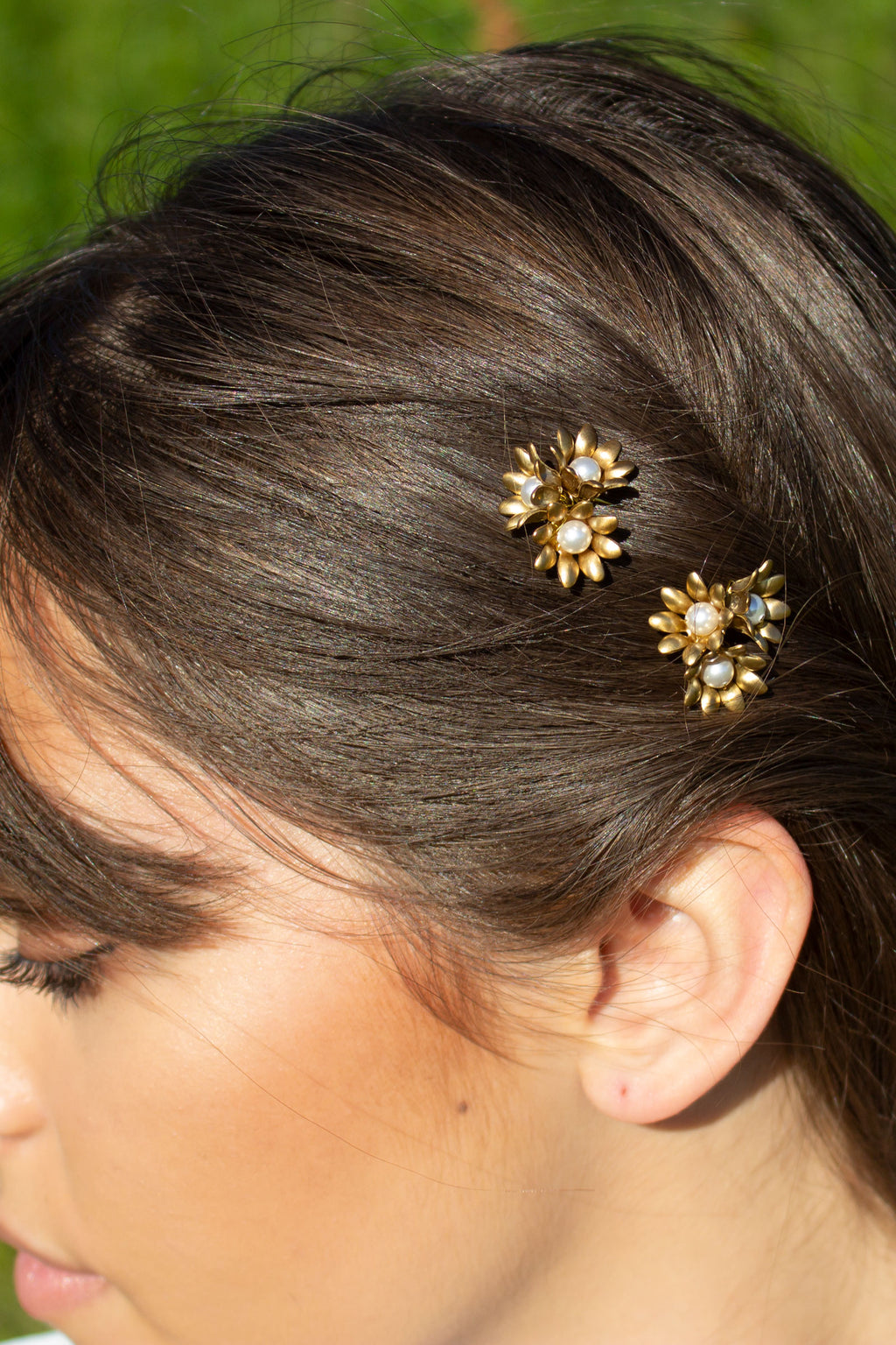 wedding bobby pins