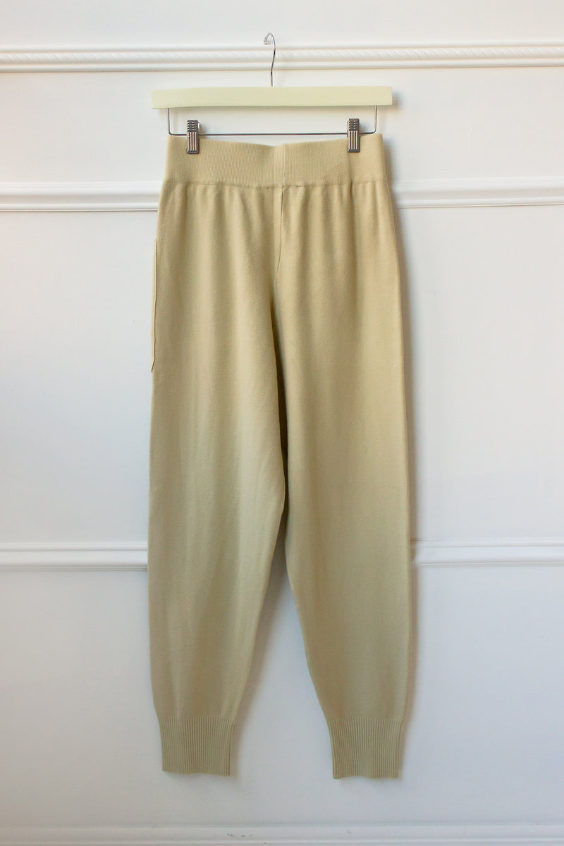 Melodie Knit Jogger Pants