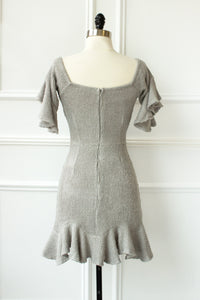 Margo Sweater Dress