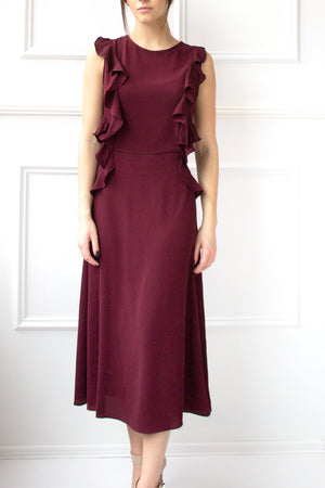 Affordable long dress