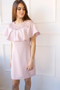 Calla Lace Dress