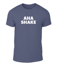 Load image into Gallery viewer, Aha Shake - Kings of Leon - Lyric T-Shirt
