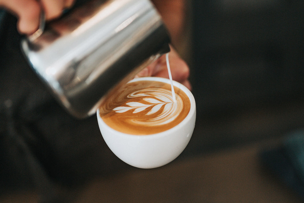 How coffee can change the world?