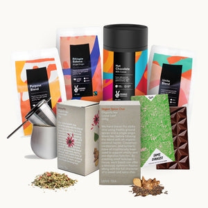 The Sampler Gift Pack - Change Coffee