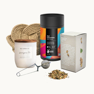 'For Dignity' Gift Pack - Change Coffee