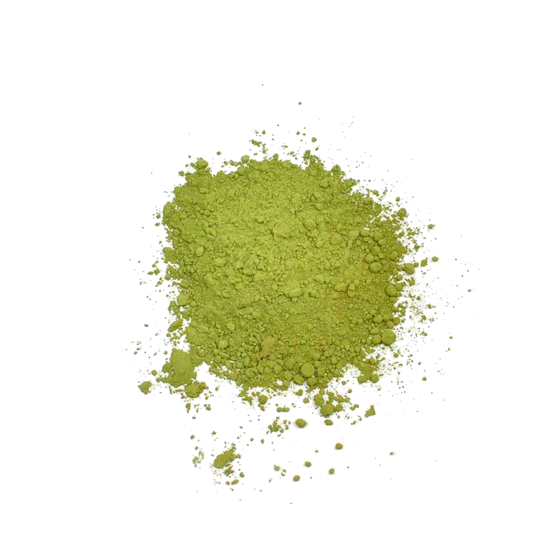 Matcha Tea - Change Coffee