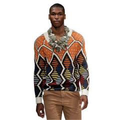 Mnqusho Sweater
