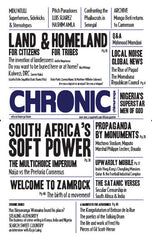 Chimurenga Chronic