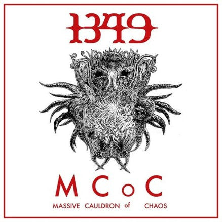 1349 - Massive Cauldron Of Chaos