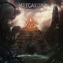 Allegaeon - Proponent For Sentience