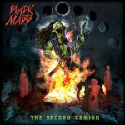 Black Mass - The Second Coming