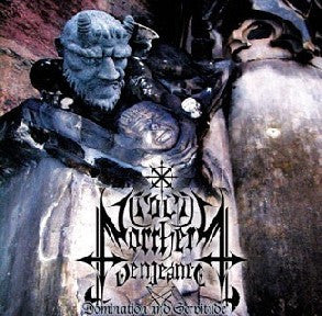 Cold Northern Vengeance - Domination And Servitude