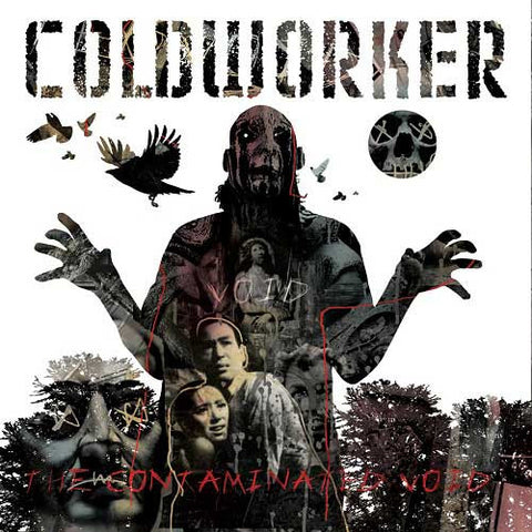 Coldworker - The Contaminated Void