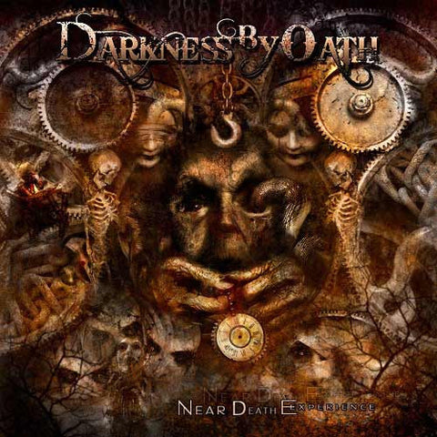 Darkness By Oath - Near Death Experience