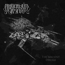 Mountain Grave - The Ancient Disease